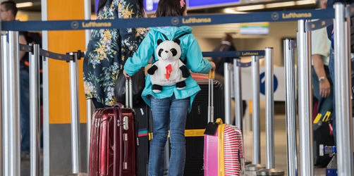 Einreisestopp beendet: In diese Länder könnt ihr ab Juli wieder fliegen