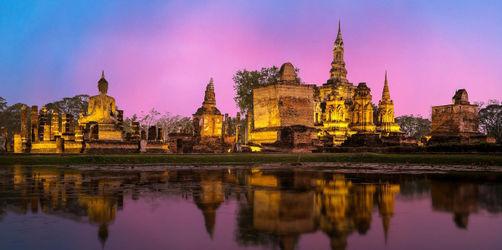 Von Bayern nach Südostasien: Was bei einer Reise nach Thailand, Kambodscha und Co. zu beachten ist