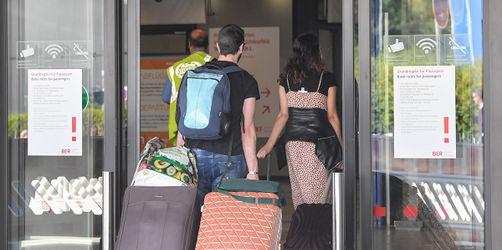 Urlaub in Corona-Zeiten: Das gilt jetzt für Reiserückkehrer