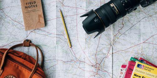 Neue Lust aufs Reisen - preiswert und individuell