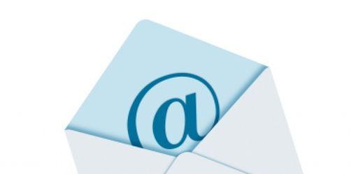 Surfen und Emails