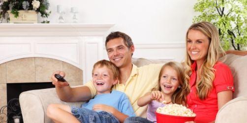 Wichtig für Fernsehnutzer: Am Montag ist Digitalumstieg