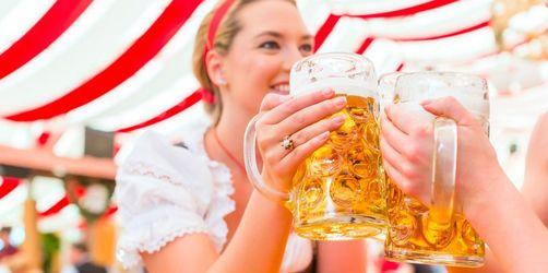 Wiesn-Fieber: Die besten Oktoberfest-Apps
