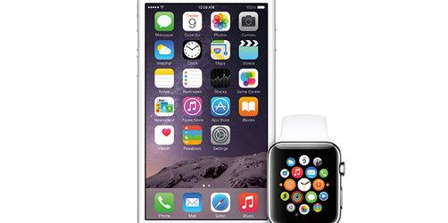 iPhone und iWatch: Apple stellt neue Produkte vor