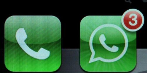 WhatsApp will Sicherheitslücken schließen