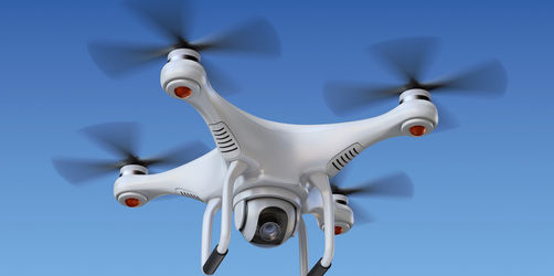 Drohnen-Flug: Wie schaut Bayern eigentlich von oben aus?
