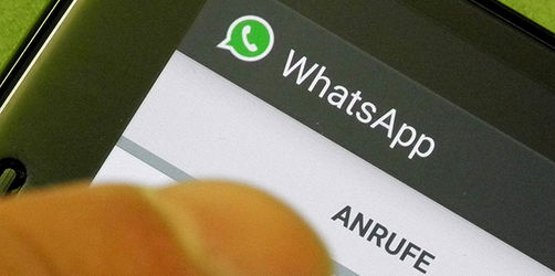 Gratis Telefonieren per Whats-App: So funktioniert es