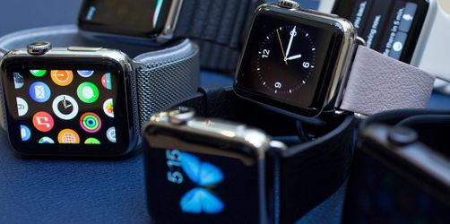 Am Puls der Zeit: Die wichtigsten Fragen zur neuen Apple Watch