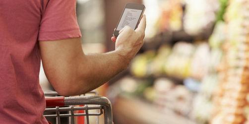Einkaufslisten-Apps: Die besten digitalen Helferlein im Supermarkt