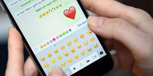 WhatsApp knackt Rekord-Marke: Eine Milliarde Nutzer