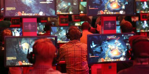 """Spielemesse """"Gamescom"""" startet: Das sind die besten Computerspiele von morgen"""