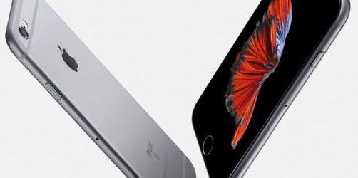 iPhone 6s: Alle wichtigen Daten und Fakten