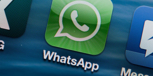 Vorsicht: Neue WhatsApp-Abofalle - Gefälschte H&M-Gutscheine