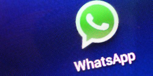 WhatsApp im Browser jetzt auch für iPhone-Nutzer