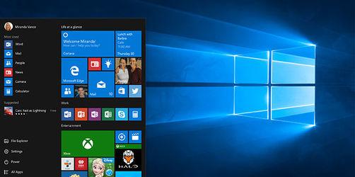 Windows 10: In diesem Fall sollten Sie Ihren PC updaten