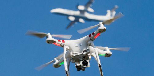 Drohnen: Tipps um sicher abzuheben