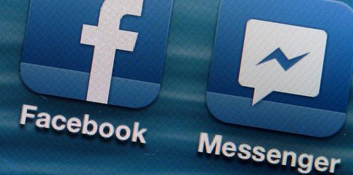 Trojaner im Facebook-Messenger: Gefährliche Schadsoftware als Profilbild getarnt