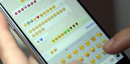 WhatsApp: Diese vier Funktionen sind neu