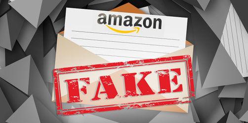 Amazon: Gefälschte Mails von Fake-Kundenservice im Umlauf