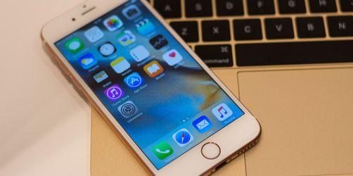Der Taschenrechner-Geheimtrick für alle iPhone-Nutzer