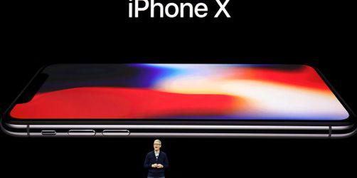 iPhone 8 und iPhone X: Diese Highlights bieten die neuen Apple-Geräte