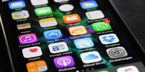 Top 10: Das sind die besten Apps des Jahres 2017