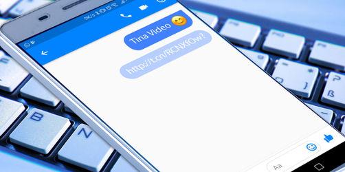 Achtung: Neuer Facebook-Virus verbreitet sich über Privat-Nachrichten