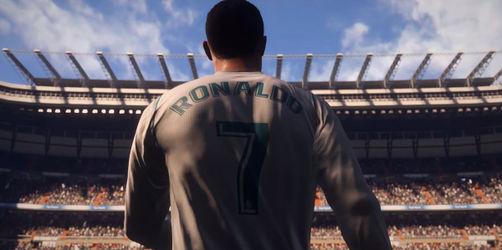 FIFA 18: So stark ist die neue Version!