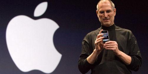 10 Jahre iPhone: Wie das Smartphone von Apple die Welt veränderte