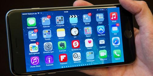 Aldi verkauft iPhone 6 Plus: Wirklich ein Schnäppchen?