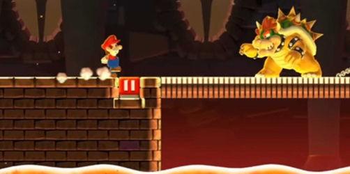 Vorsicht bei Super Mario Run für Android: Trojaner im Umlauf