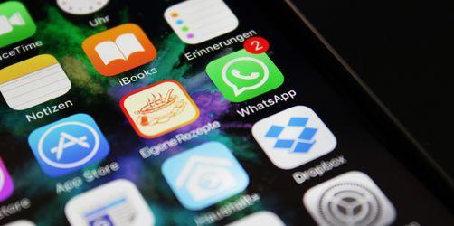 Endlich: WhatsApp Speicher in einem Aufwasch löschen