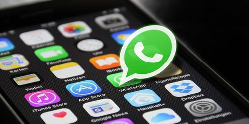 WhatsApp: So löscht du bereits verschickte Nachrichten