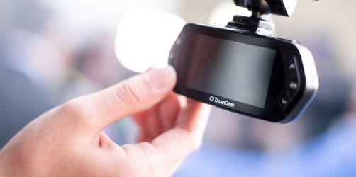 Dashcams im Auto: Was ihr vor dem Kauf wissen solltet