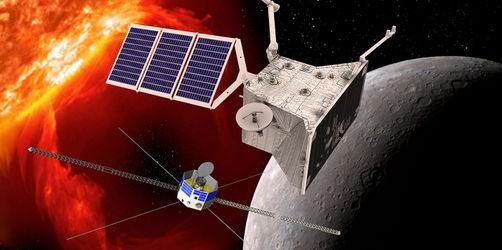 Flug zum Merkur: Planetenforscher spricht auf ANTENNE BAYERN über unglaubliche Weltraum-Mission