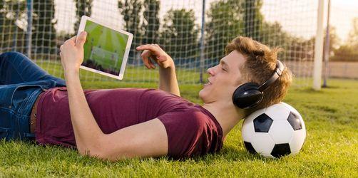 WM 2018: Die besten Tablets für Fußball to go