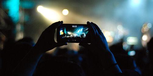 Smartphones im Test: Längster Akku, beste Kamera, neueste Modelle