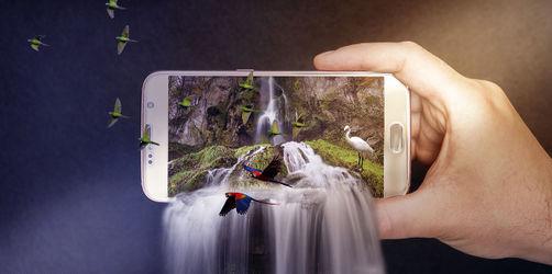 Nicht wegwerfen: Das könnt ihr mit alten Smartphones noch machen