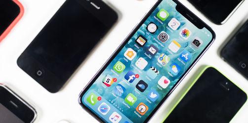 Nach Pleite vor Gericht: Apple stoppt in Deutschland Verkauf von iPhone 7 und 8