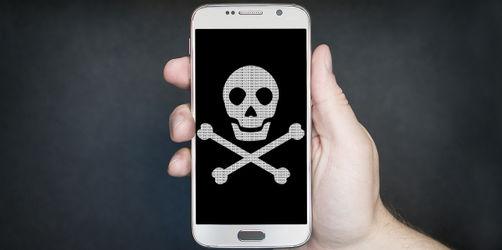 Vorinstallierte Trojaner entdeckt - Diese Smartphones sind betroffen