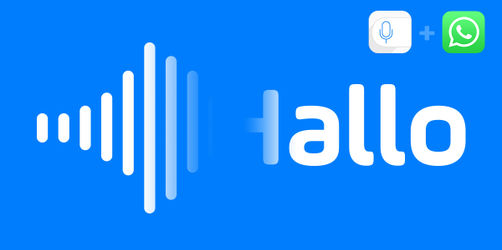 WhatsApp: Diese App wandelt Sprachnachrichten in Text um