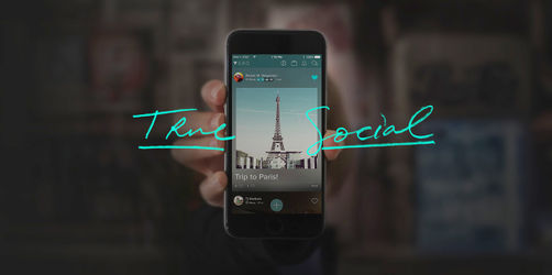 VERO: Das steckt hinter dem Hype um die Social Media App