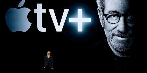 "Apple kündigt Streamingdienst an: ""AppleTV+"" kommt diesen Herbst"