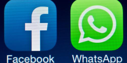 Android-Aus: Haben Huawei-Handys bald kein Facebook und WhatsApp mehr?