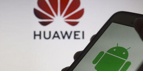 Letztes Update? Diese Smartphones will Huawei mit Android 10 versorgen