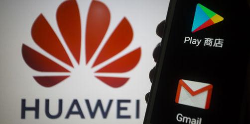 Google kappt Android-Updates für Huawei: Was ihr jetzt wissen müsst