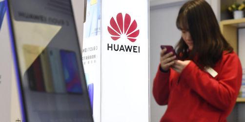 Android-Aus bei Huawei: Darum können Handybesitzer jetzt aufatmen
