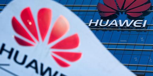 1. Smartphone betroffen: Huawei-Nutzer bald ohne Zugriff auf YouTube und Co?