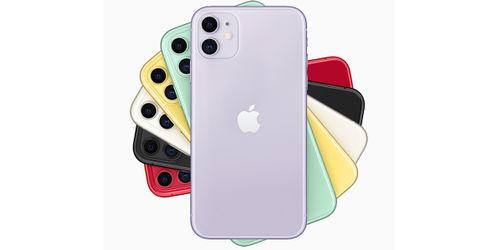 iPhone 11 kommt in sechs Farben: Das kann das neue Smartphone