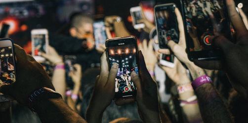 Smartphones: Welche Innovationen erwarten uns?